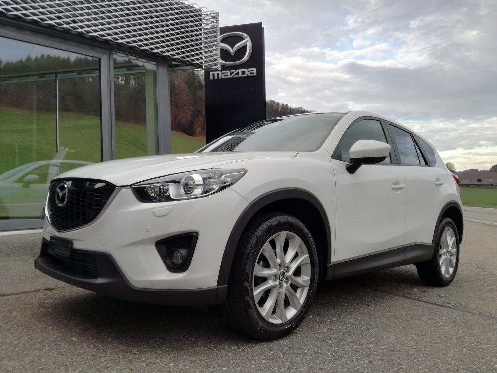 mazda cx 5 revolution suv gel ndewagen mazda. Black Bedroom Furniture Sets. Home Design Ideas